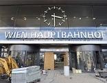 Hauptbahnhof-Eingang