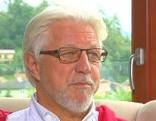 Gerhard Reheis im Gespräch
