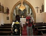 Jakobsweg Kirche