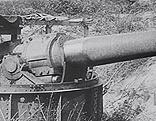 Erster Weltkrieg Kötschach Mauthen Kanone