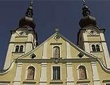 Kirche Maria Loreto St. Andrä Lavanttal
