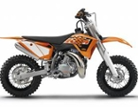 Symbolfoto Gestohlenes Motorrad