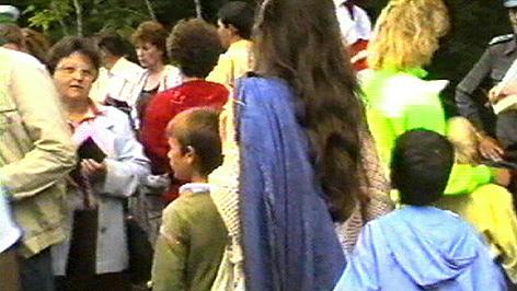 Flüchtlinge 1989 - ACHTUNG RECHTEKLÄRUNG!!!!!
