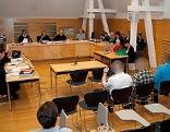 Drogenprozess im Landesgericht Salzburg