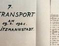 Transportliste