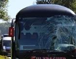 Busunfall bei Krenglbach
