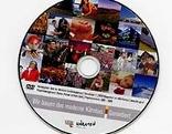 BZÖ CD Wahlkampfbroschüre