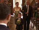 Christianes Hochzeit