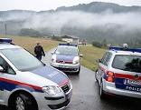 Polizeieinsatz in Großpriel