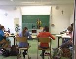 Hochbegabte Klasse Wieselburg