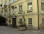 Hotel Bräu in Lofer (Pinzgau)