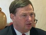 Gunter Mackinger, Ex-Verkehrsdirektor der Salzburg AG