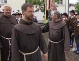Franziskaner-Pater