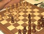 Schach Staatsmeisterschaft Feistritz