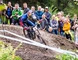 Downhill Rennen Seegrube