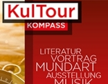 KulTOUR kompass herbst 2014