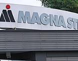 Magna Steyr Werk in Graz