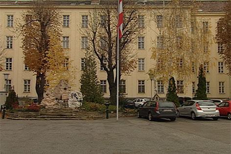 Starhemberg Kaserne