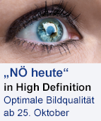 NÖ heute in High Definition