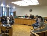 Prozess gegen Austria-Hooligans