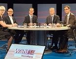 Pressestunde Landtagswahl