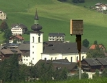Hittisau Kirche