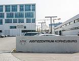 Justizzentrum Korneuburg