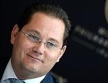 Andreas Großbauer, Vorstand der Wiener Philharmoniker