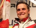 Matthias Morgenstern Forstwettkampf-WM
