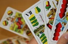 Watten, Kartenspiel