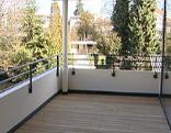 Wohnen Wohnung Balkon Terrasse