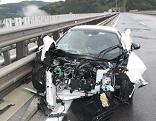 Unfall auf S6