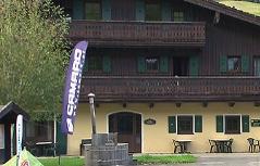 Das Lammertal Resort in Abtenau (Tennengau)
