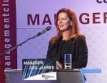 Managerin des Jahres Ulrike Müller