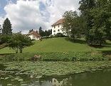 Cerklje na Gorenjskem Schloss
