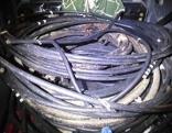 Polizei fand gestohlene Kupferkabel in Auto