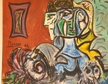 Picasso Fälschung