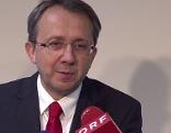 Matthias Stadler SPÖ Vorsitzender