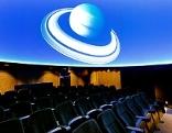 Planetarium im Naturhistorischen Museum