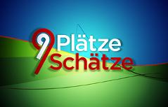 Logo neun Plätze