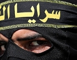 Kämpfer Jihad