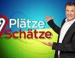 """Armin Assinger präsentiert """"9 Plätze - 9 Schätze"""""""