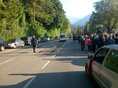 Einsatz Feldkirch