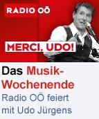 Musikwochenende mit Udo Jürgens