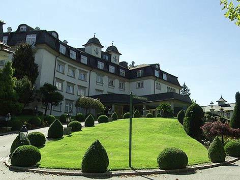 Hotel Schloss Seefels Pörtschach