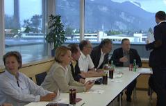 Parteivorstand ÖVP