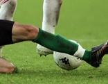 Sujetbild Fußball