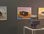 Estermann-Ausstellung im Gironcoli-Museum