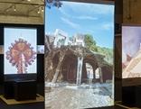 """Ausstellung """"Gaudí. Eine zukunftsweisende Architektur"""""""