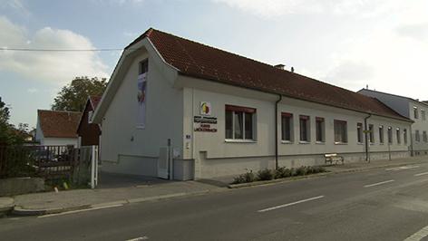 Beste Spielothek in Lackenbach finden